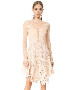 Jonathan Simkhai | Кружевное Платье Multimedia Corded