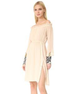 LOYD/FORD | Платье С Заниженными Плечевыми Швами
