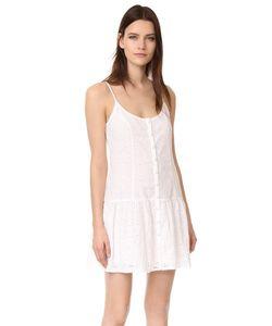 Clayton   Платье Maddie Из Шитья С Волнистым Рисунком