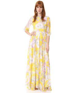 Yumi Kim | Макси-Платье Woodstock
