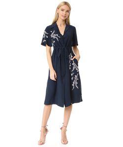 Cinq A Sept | Платье Lenore