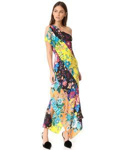 Diane Von Furstenberg | Платье С Открытым Плечом