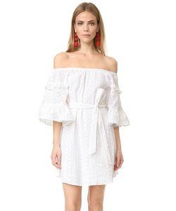 Line & Dot | Платье Celia В Деревенском Стиле