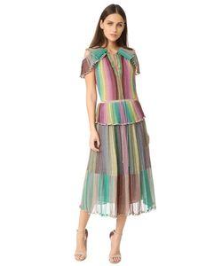 Missoni | Платье Plisse