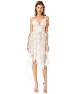 Acler | Кружевное Платье Elane