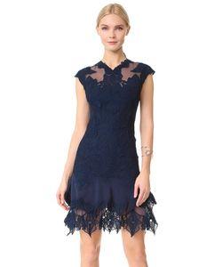 Jonathan Simkhai | Платье Multimedia С Мелкими Оборками И Рельефной Текстурой
