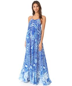 ROCOCO SAND | Платье Mexicano