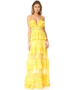 Glamorous | Многоуровневое Платье