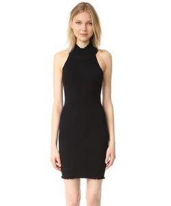 525 America | Платье Lettuce С Высоким Воротником