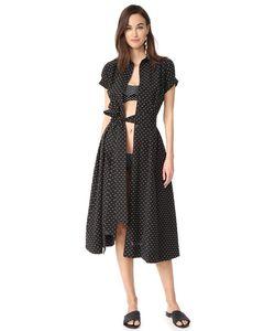 Lisa Marie Fernandez | Платье-Рубашка