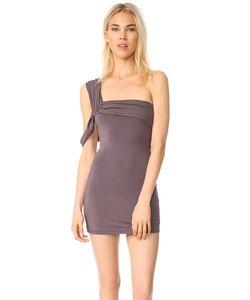 BAJA EAST   Платье С Открытым Плечом