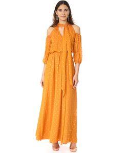 Shoshanna | Макси-Платье Laurel