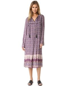 Nightcap x Carisa Rene | Moonlight Boho Dress