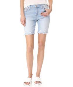 Joe'S Jeans | Обрезанные Шорты-Бермуды Finn