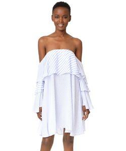 MLM LABEL   Платье Mesa С Открытыми Плечами