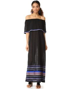 Pitusa | Макси-Платье Peruvian