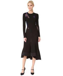 ESTEBAN CORTAZAR | Платье С Длинными Рукавами