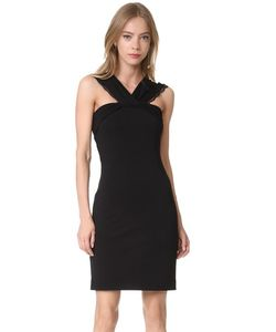 Roberto Cavalli | Платье Без Рукавов