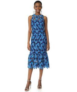 Shoshanna | Вечернее Платье Bell