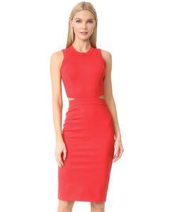 Amanda Uprichard | Платье Shaina