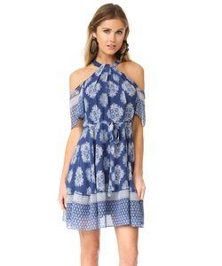 Shoshanna   Платье Noriega
