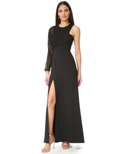 BCBGMAXAZRIA | Вечернее Платье С Открытым Плечом