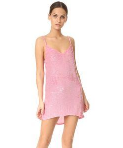 Ashish | Платье-Комбинация С Бисером