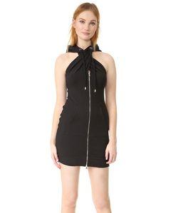 Moschino | Платье С Капюшоном