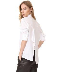Cheap Monday | Рубашка Из Поплина Direct