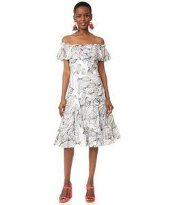 Isolda | Платье Santo Domingo