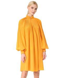 Tibi | Короткое Платье Edwardian