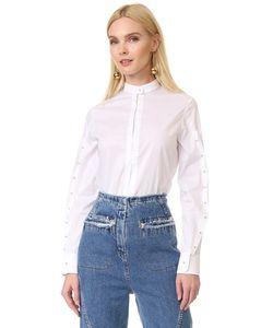 ESTEBAN CORTAZAR | Рубашка С Пуговицами На Рукавах