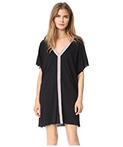Pitusa | Mini Abaya Dress