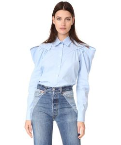 Rachel Comey   Рубашка Crescent