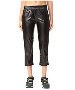 Cushnie Et Ochs | Faux Leather Pants