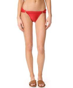 Vix Swimwear | Однотонные Плавки Bia Full