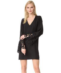Ramy Brook | Платье С Вышивкой Remi