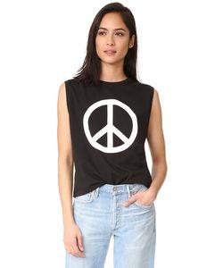 6397   Футболка Peace Ny