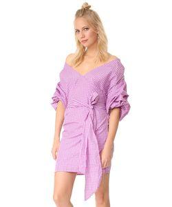 MLM LABEL   Платье-Халат Salo