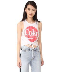 Chaser | Майка Coca Cola