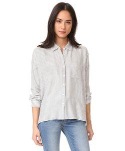Soft Joie | Рубашка С Пуговицами Caitriona