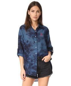 Sundry | Объемная Рубашка Toi Et Moi