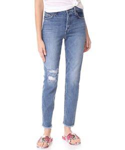 Joe'S Jeans | Джинсы До Щиколотки X Taylor Hill Debbie