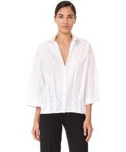 Barbara Bui | Блуза С Короткими Рукавами