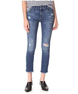 Dl1961 | Florence Instasculpt Crop Jeans