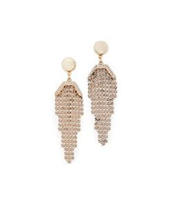 Lulu Frost | Claude Earrings