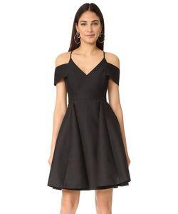 Halston Heritage | Платье С Открытыми Плечами