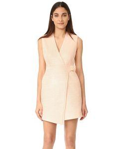 Carven | Платье Без Рукавов С V-Образным Вырезом