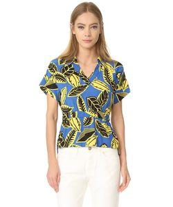 BOUTIQUE MOSCHINO | Рубашка На Пуговицах С Короткими Рукавами