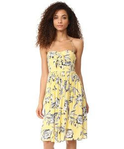 Bb Dakota | Платье С Принтом Joss Lily